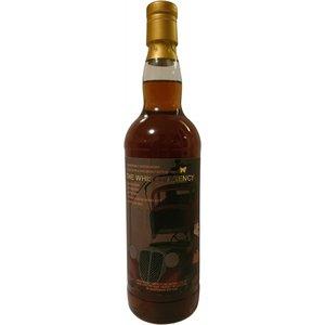 """The Whisky Agency  """"Winter 2020"""" Blended Malt 2001"""