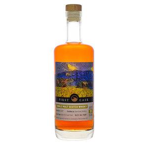 Benrinnes Distillery - Van Gogh Series 13 Years Old 2007