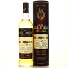 The Maltman - Ledaig 12 Year OLd (Cask 700642)