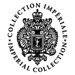 Imperial Collection Faberge Vodka