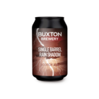 Buxton Rain Shadow - Scotch 2020