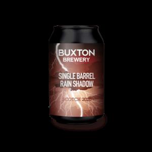 Buxton Single Barrel Rain Shadow - Scotch 2020