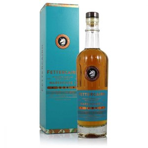 Fettercairn Warehouse 2 Batch No. 001