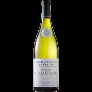William Fevre - Chablis Grand Cru Les Preuses 2019 1,5L