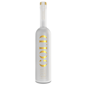 Gold Dry Gin