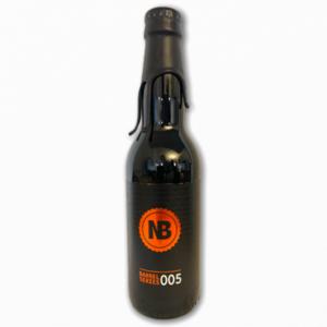 Nerdbrewing Barrel Series 005