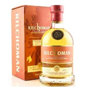 Kilchoman The Netherlands Small Batch No.1