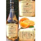 François Peyrot Orange liqueur and Cognac