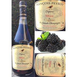 François Peyrot Bramen Likeur en Cognac