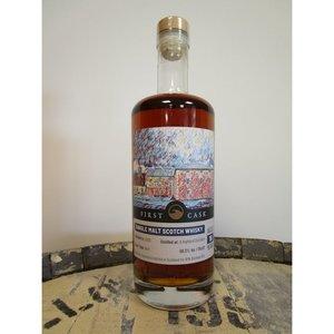 A Highland Distillery (Glenmorangie) 2007 16 Years