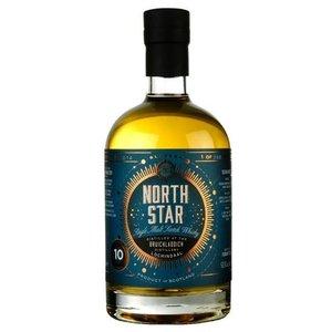 North Star Bruichladdich 10 Years 2010