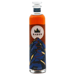 Baron Spiced Rum