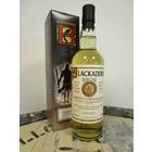 Blackadder Auchroisk 11 Years Old 2009 - Raw Cask