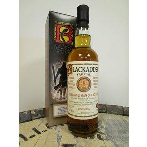 Blackadder Balblair 8 Years Old 2012 - Raw Cask