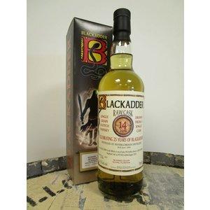 Blackadder Invergordon 14 Years Old 2016