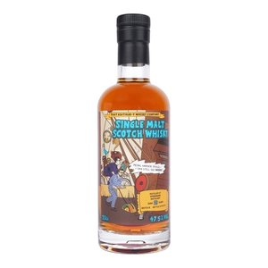 That Boutique-y Whisky Company Springbank 21 Years Old