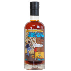 That Boutique-y Whisky Company Springbank 22 Years Old