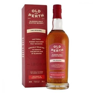 Old Perth The Original