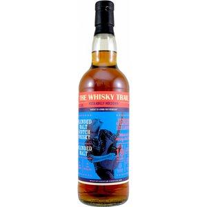 Elixir Distillers The Whisky Trail Blended Malt 19 Years Old