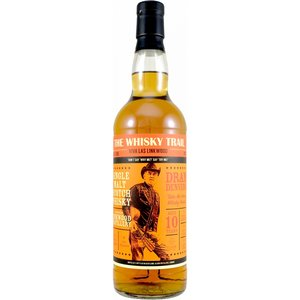 elixer The Whisky Trail Linkwood 10 Years Old 2010