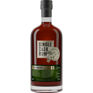 Leith Stillroom Foursquare 2005 - 13 Years Old Single Cask Rum