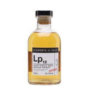 Elements of Islay LP12