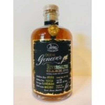Zuidam Oude Genever 2 Years Riversaltes Cask Special No. 25