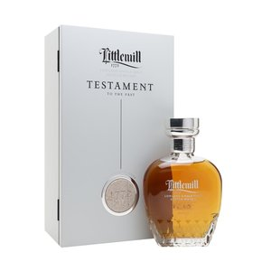 Littlemill Testament 1976 Bot. 2020