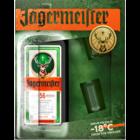 Jagermeister Giftpack + 2 glazen