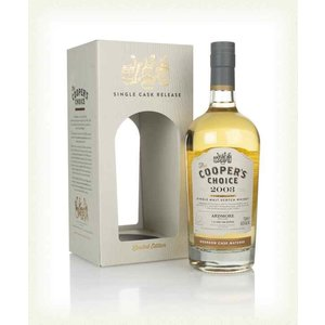Cooper's Choice Ardmore 17 years old 2003 Bourbon Cask Matured