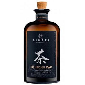 Bimber Da Hong Pao - Roasted Oolong Tea Gin