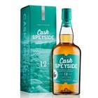 A.D. Rattray Cask Speyside 12 years old Sherry Finish