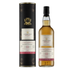 A.D. Rattray Dufftown 11 years old 2009