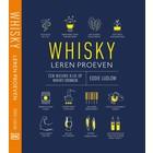Whisky Leren proeven - Eddie Ludlow