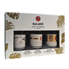 Bacardi Aged In The Caribbean Tasting Kit