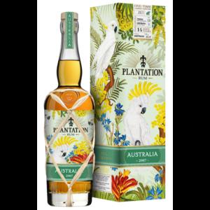 Plantation Rum Australia 2007 Vintage Edition