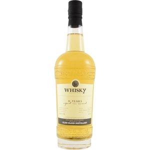 3006 Whisky Glen Elgin 11 Years Old (Cask 802783)