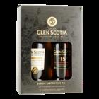 Glen Scotia Double Cask + Glen Scotia 15 Years (2x 20cl)