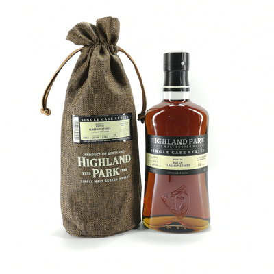 Highland Park Dutch Flagship Stores 15 Years old