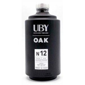 UBY  Oak No. 12