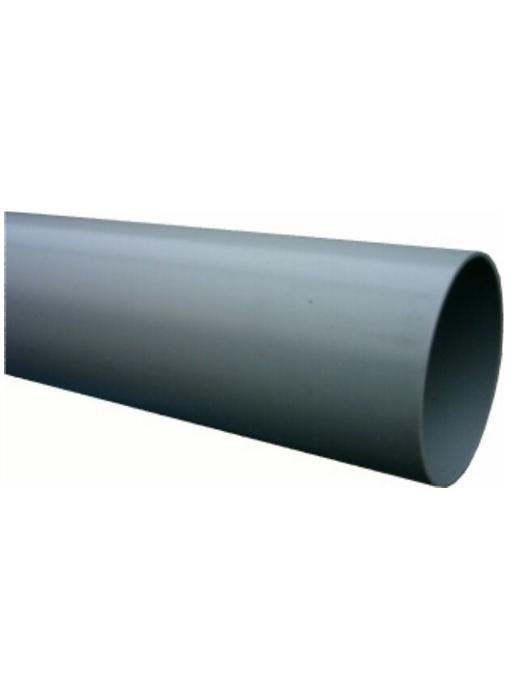PVC afvoerbuis Ø 125mm SN4 - 5 meter