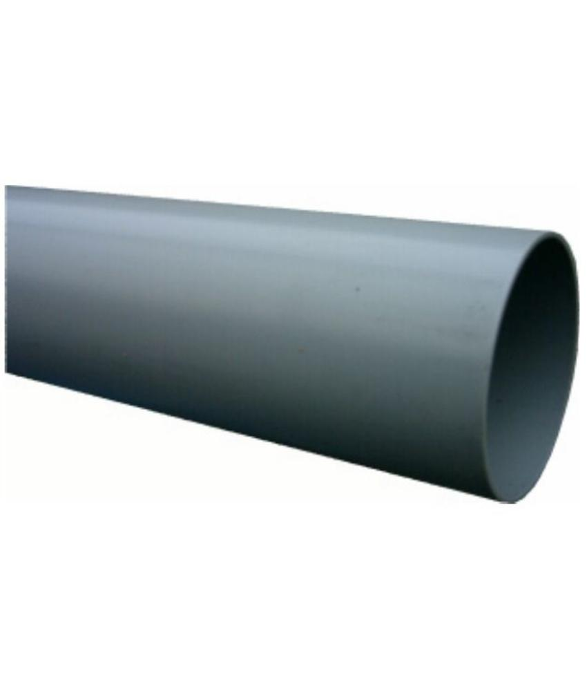 PVC afvoerbuis Ø 90mm SN4 - 5 meter