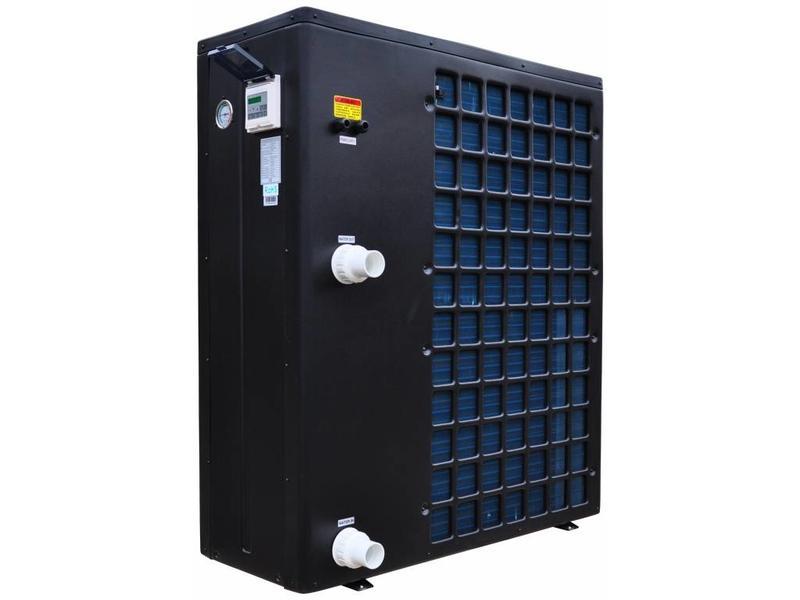 AquaForte AQF-21 3P 400 volt 3,96KW wamtepomp