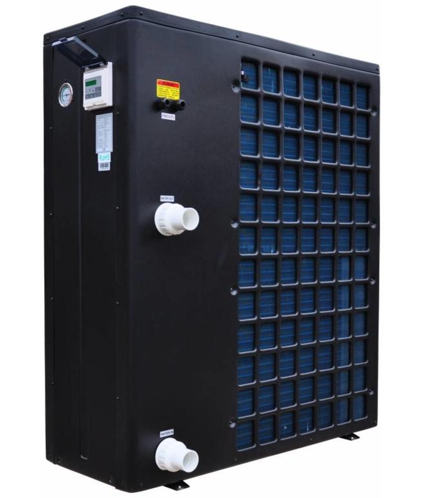 AquaForte AQF-26 3P 400 volt 4,73KW warmtepomp