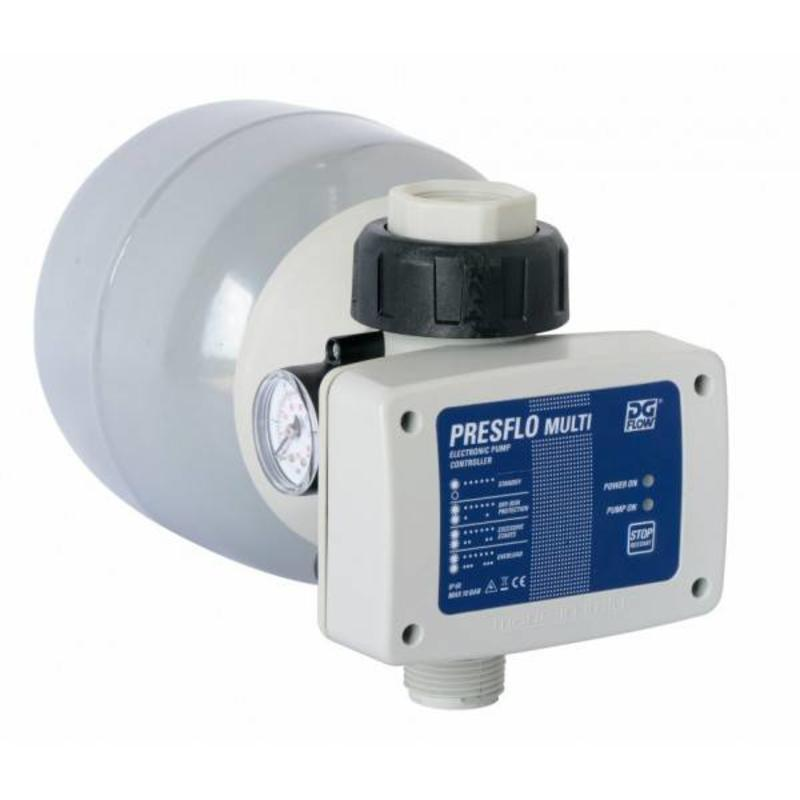 DG Flow Presflo Multi PM16 - 2PK / 1,5kW