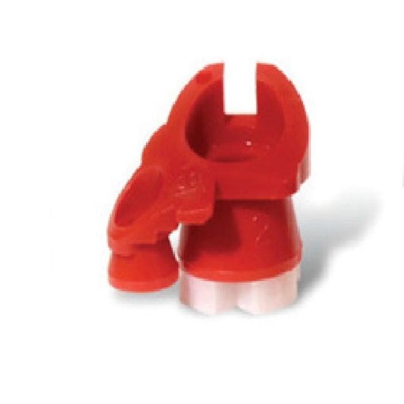 Rainbird 8005 rood 20 regengordijn nozzle