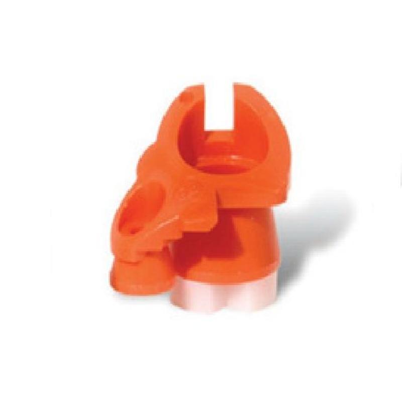 Rainbird 8005 oranje 24 regengordijn nozzle