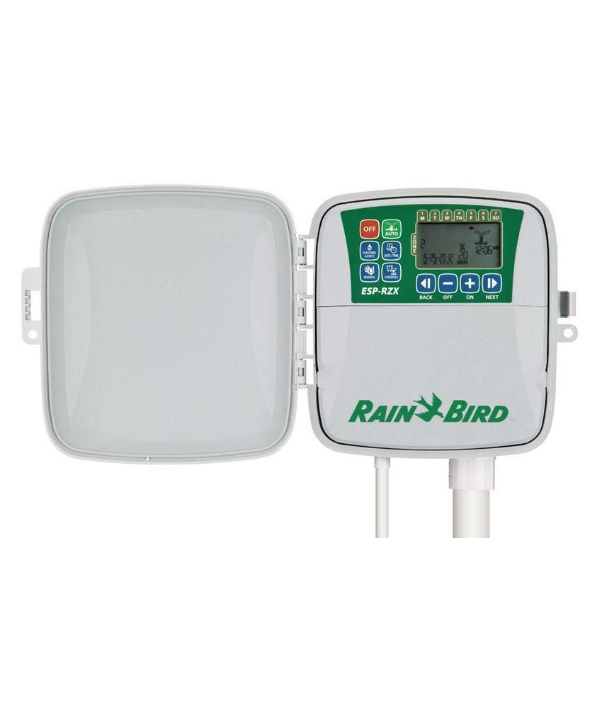 Rainbird ESP-RZX6 outdoor beregeningscomputer