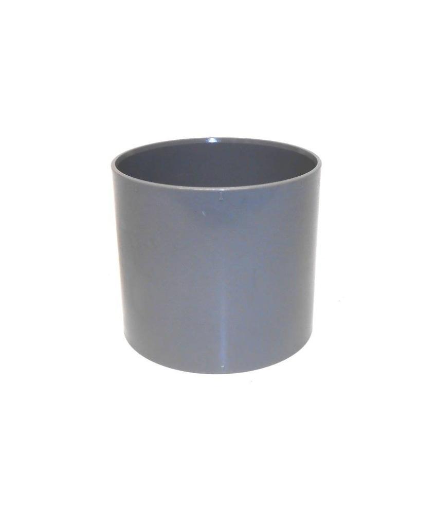 PVC Lijmmof Ø90 mm