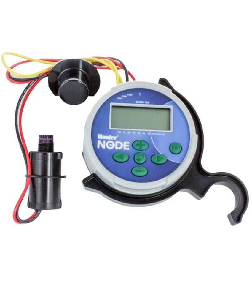 Hunter NODE-100 batterij controller